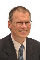 Portrait Dr. Johannes Schuster